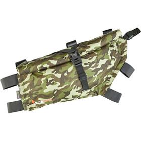 Acepac Roll Frame Bag L camo